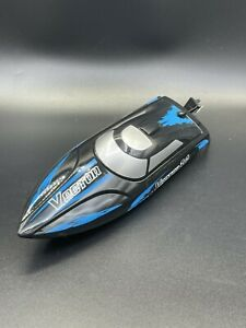 Vector30 Vector 30 XS Yezi Remote Control RC BOAT ONLY - Untested