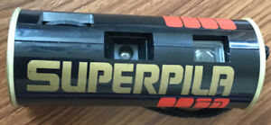 Superpila (battery shape) 110 Can Camera -toy