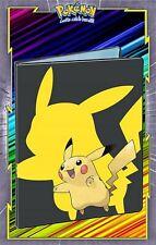 Album/Classeur Pokemon Portfolio A4 Pokemon rangement 180 cartes V1 - Neuf
