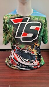 Iowa Speedway Sublimated T-Shirt