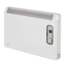 Dimplex DXGLO2 in posizione verticale Neon riscaldatore elettrico con ventola GLO-Fan 2kW LCD DISPLAY