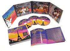 Live In Paris '79 - 3 DISC SET - Supertramp (2015, CD NEUF)