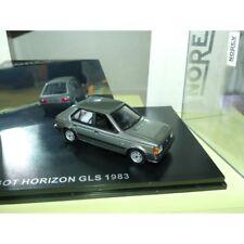 Norev 580001 Simca Talbot Horizon GLS 1983 1/43