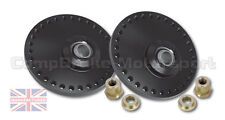 ALFA ROMEO 33 ADJUSTABLE SUSPENSION  TOP MOUNTS (1 PAIR) CMB0196-ADJ