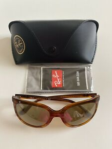 Ray-Ban Rb4126 Cats 1000 Sunglasses NEW Free Shipping