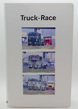 Wiking Mercedes-Benz Truck-Race 3 sk renntrucks in Video Case 1:87