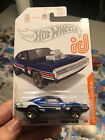 Hot Wheels id Chase - 70 DODGE CHARGER R/T - MOPAR 8/8