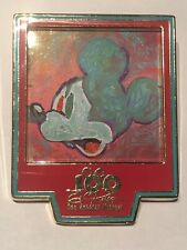 One Hundred Mickeys Pin Series (MM 045) - LE 3500 Disney Disneyland Mickey
