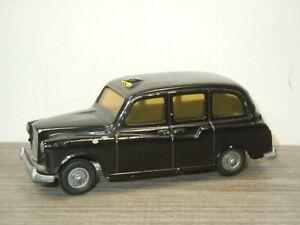 Austin London Taxi Cab - Budgie Models England *51575