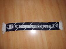 écharpe de football GIRONDINS de BORDEAUX ADIDAS