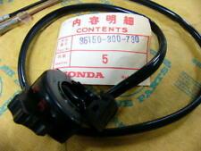 Honda CB 500 Four K0 K1 Lichtschalter Original Neu