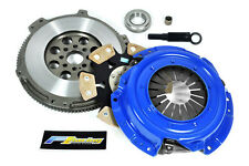 FX STAGE 4 CLUTCH KIT+CHROMOLY RACE FLYWHEEL fits NISSAN 180SX S13 RS13 CA18DET
