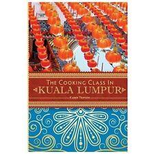 The Cooking Class in Kuala Lumpur