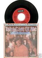 The Les Humphries  Singers  -  Take care of me