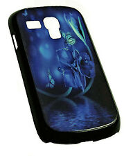 Design nº 15 hard back cover móvil, funda, funda protectora para Samsung i8190 Galaxy s3 Mini