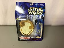 Star Wars Action Fleet Mini Scenes #4 Sith Pursuit First Edition Episode I #48R
