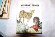 Abdi enfant sauvage bibliothèque de l amitie