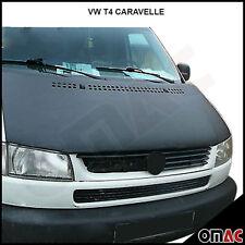 Bonnet Bra für VW T4 Caravelle Steinschlagschutzmaske Haubenbra Tuning