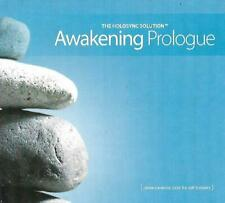 The Holosync Solution Awakening Prologue 3 CD Set Centerpointe Meditation