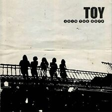 Toy - Join The Dots [New & Sealed CD]