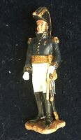 SOLDAT DE PLOMB DEL PRADO EMPIRE GENERAL KIRGENER DE PLANTA 1765-1813