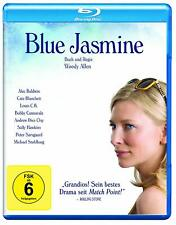 BLUE JASMINE (2013) Woody Allen BLU-RAY deutsch