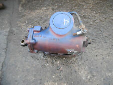 IVECO EUROCARGO 7.5 TON POWER STEERING BOX - SLR3 - OFF 2000 TRUCK