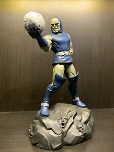 DC Direct Darkseid Fullsize statue # 0992/1300 FULL SIZE Superman Justice League