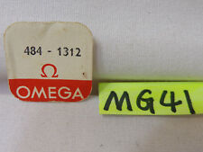 NEW OMEGA WATCH PART 484-1312 PALLET ARBOR NOS