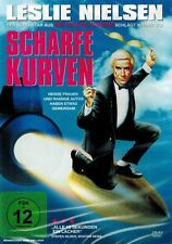DVD NEU/OVP - Scharfe Kurven - Leslie Nielsen & Danielle von Zerneck