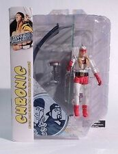 Jay & Silent Bob Strikes Back Chronic Action Figure by Diamond Select Toys NIB