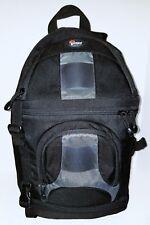 Lowepro Slingshot 200AW Camera Backpack Shoulder Bag Outdoor Black DSLR Lens SLR
