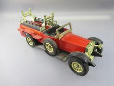 MATCHBOX: modello of yesteryear, Rolls Royce vigili del fuoco (DK)