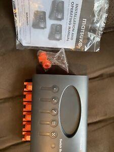 Mastuko Switch Box