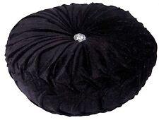 Round Decorative Cushions & Pillows