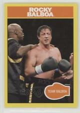2016 Topps Rocky 40th Annivesary Online Exclusive Base #319 Team Balboa Card 0w6