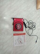 Creative Sound Blaster Z PCI-e Sound / Audio Card