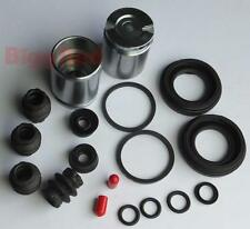 Fiat Scudo 2007-2014 REAR Brake Caliper Seal & Piston Repair Kit (2) BRKP86