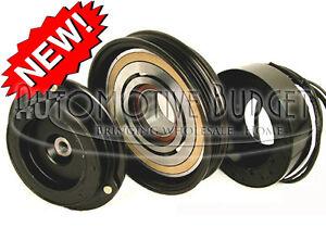 A/C Compressor Clutch Kit for Audi A4 & A4 Quattro Volkswagen Passat - NEW