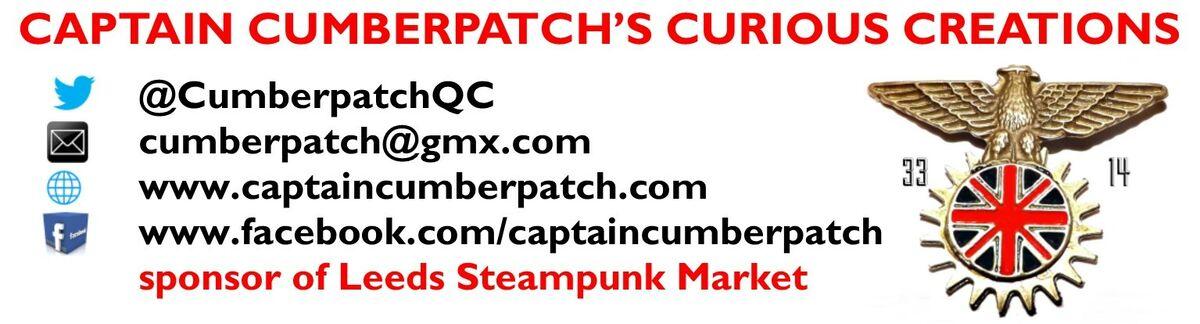 Captain Cumberpatch
