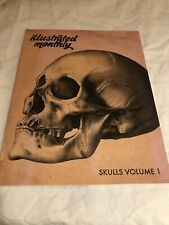 Skulls Skull Tattoo Art Reference Book Irezumi Flash
