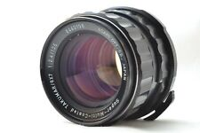 [App Near Mint but AS IS] Pentax 6x7 Takumar 105mm f/2.4 Lens from Japan #0903