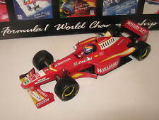 1:18 WILLIAMS Mecachrome FW20 H.H. Frentzen 1998 Mattel HotwheelsF1 TOP