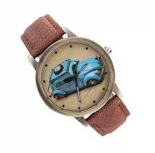Volkswagen Beetle Watch (VW Bug, type 1, Ratlook, Galerie de toit)