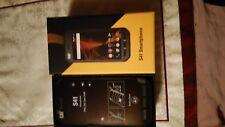 CAT S41 - 32GB - Dual Sim - Schwarz (Ohne Simlock) Smartphone