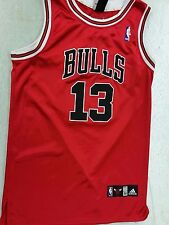NBA Chicago Bulls #13 Roja Con Noah Men's Jersey (Size 54)