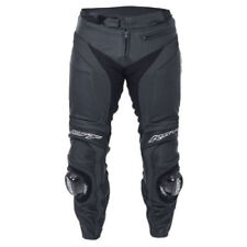 Leather RST Motorcycle Trousers