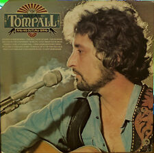 THE GREAT TOMPALL (GLASER) AND HIS OUTLAW BAND-M1976LP WAYLON/NORMAN BLAKE++++