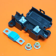 Heavy Duty Midi Strip Link Fuse Holder For Strip and Midi Fuses & 40 AMP Fuse