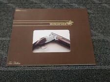 1982 Winchester Catalog